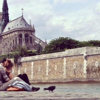 Weekend romantico a Parigi
