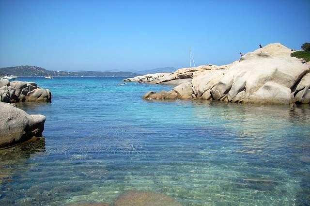 Sardegna mare spiaggia